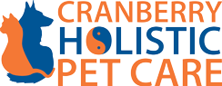 Cranberry Holistic Pet Care Logo
